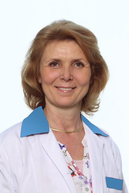 Dr. Vida Zsuzsanna, Szomnológus