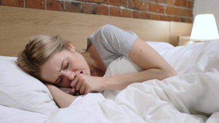 Lehet, hogy a reflux miatt nem alszik jól?