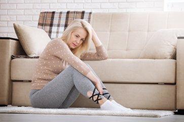 Nők a menopauza időszakában: vigyázzon jobban a szívére, aludjon eleget!