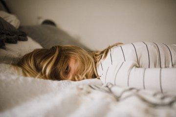 Mit tegyen, ha 20 perc után sem tud elaludni?