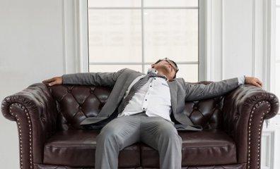 A COVID-19 miatt kialakult alvászavarok krónikussá is válhatnak