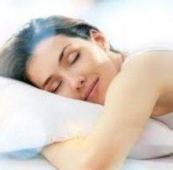 Fogadja meg, hogy az idén többet és jobban alszik!