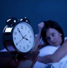 Álmatlanság, alvászavarok, kimerültség