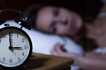 Álmatlan éjszakák, álmos nappalok: átmeneti állapot, vagy betegség?