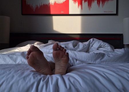 A nyugtalan láb szindróma kezelése szomnológus feladata.