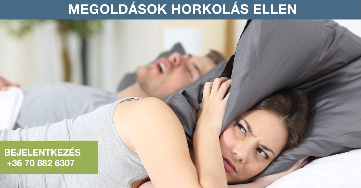 Megoldások horkolás ellen – Mindent a horkolás megszűntetéséről 92a71eea70